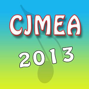 CJMEA HS ORCH/PERC