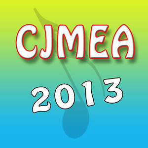 CJMEA -- HS WIND-SYMPH BAND 2013