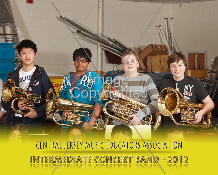 842--CNCRT BNDS--2012