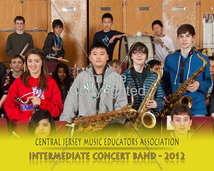 818--CNCRT BNDS--2012