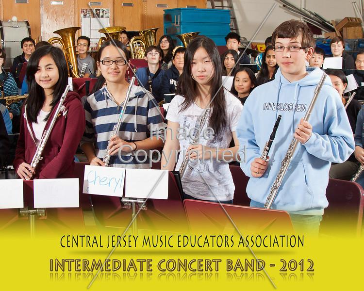 805--CNCRT BNDS--2012