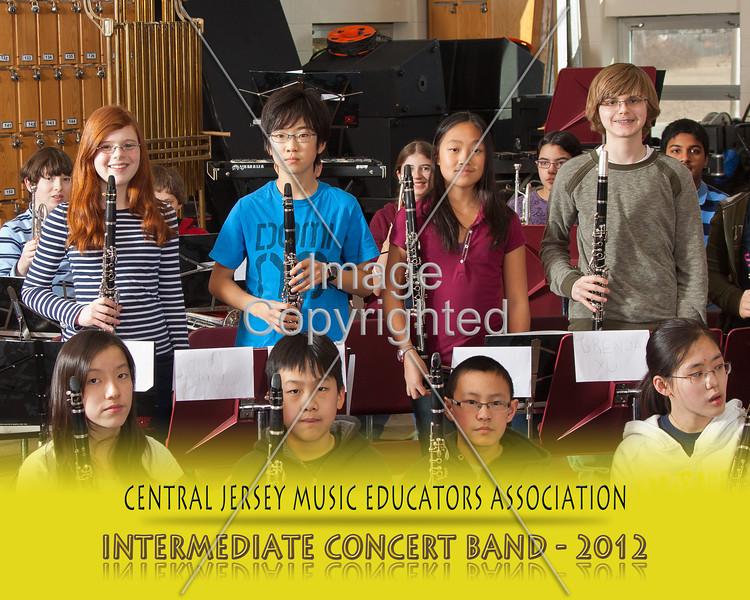 814--CNCRT BNDS--2012