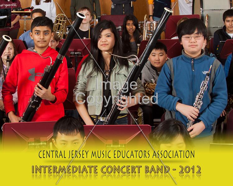 809--CNCRT BNDS--2012