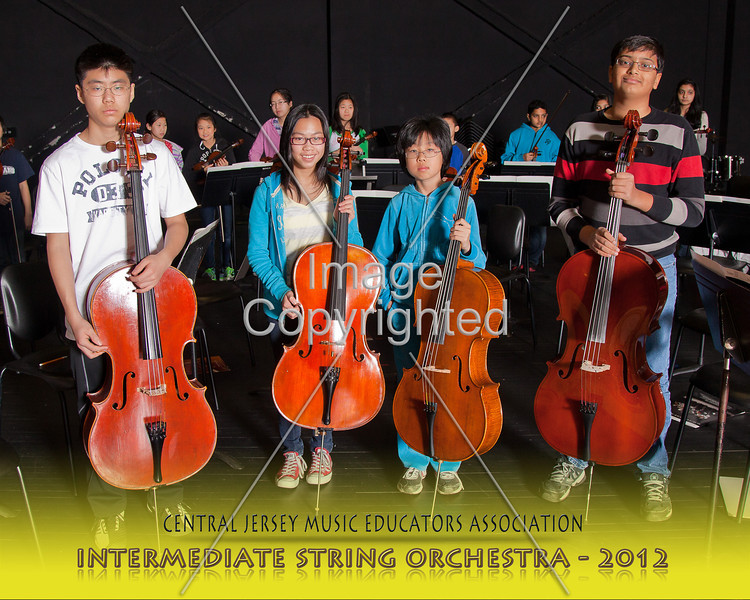 212--STRG ORCH--2012
