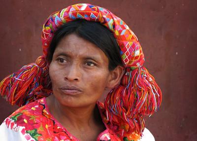AGUACATAN - GUATEMALA