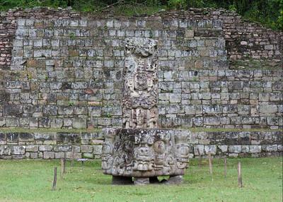 COPAN - HONDURAS
