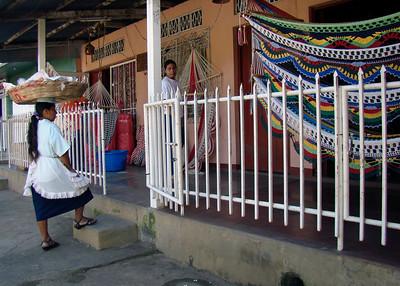 MASAYA - NICARAGUA
