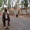 UIGHUR MAN - KASHGAR