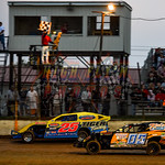 dirt track racing image - HFP_9000