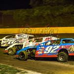 dirt track racing image - HFP_1522
