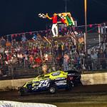 dirt track racing image - HFP_1574