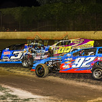 dirt track racing image - HFP_1495