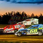 dirt track racing image - HFP_9922