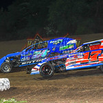 dirt track racing image - HFP_7835