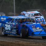 dirt track racing image - HFP_7214