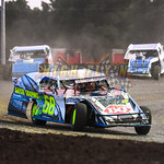 dirt track racing image - HFP_8812
