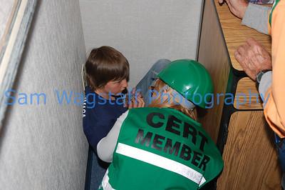 CERT training in Julian