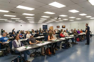 San Diego CERT Academy 32 2016