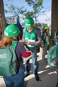 CERT San Diego Final Drill 2010
