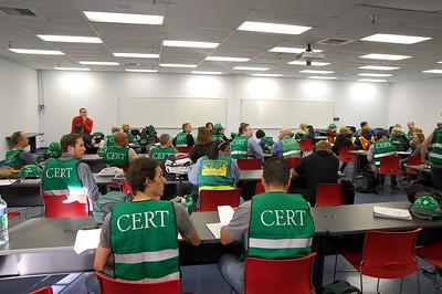 CERT San Diego Academy 2010