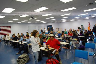 SD CERT 2012 Academy
