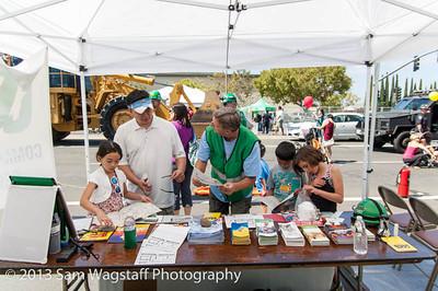 CERT Mira Mesa Street Fair