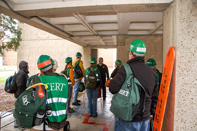 CERT Refresher