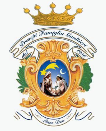 1. - PRESEPI FAMIGLIA GUALTIERI, MONTIANO:FC