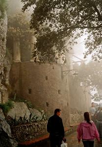 Vila San Michele, Anacapri
