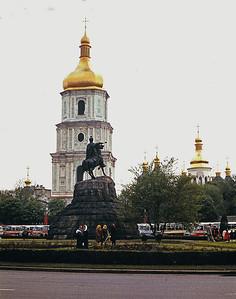 Cesta na Ukrajinu / Journey to Ukraine