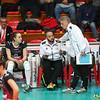 Yamamay E-Work Busto Arsizio 3 - ŽOK Bimal-Jedinstvo BRCKO 16i di Andata Coppa CEV 2017/2018 Busto Arsizio (VA) - 12 dicembre 2017