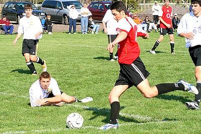 Lodi Cup Game 3