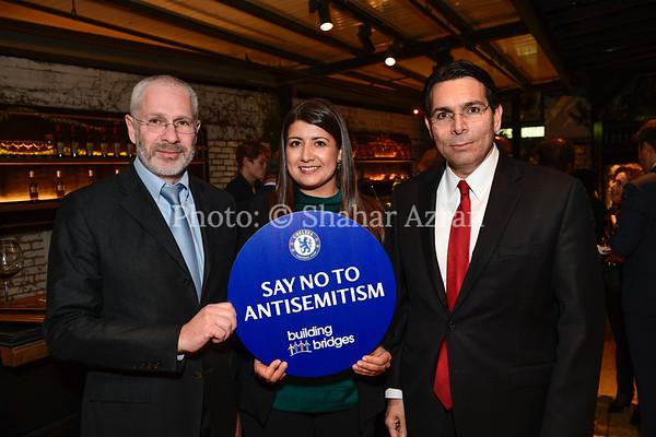 2019 Ambassadors events in Israel - Say No to Antisemitism