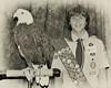 CFCCRB Antique Live Eagle 13