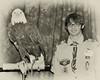 CFCCRB Antique Live Eagle 16