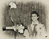 CFCCRB Antique Live Eagle 5