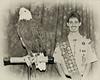 CFCCRB Antique Live Eagle 2