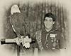 CFCCRB Antique Live Eagle 6