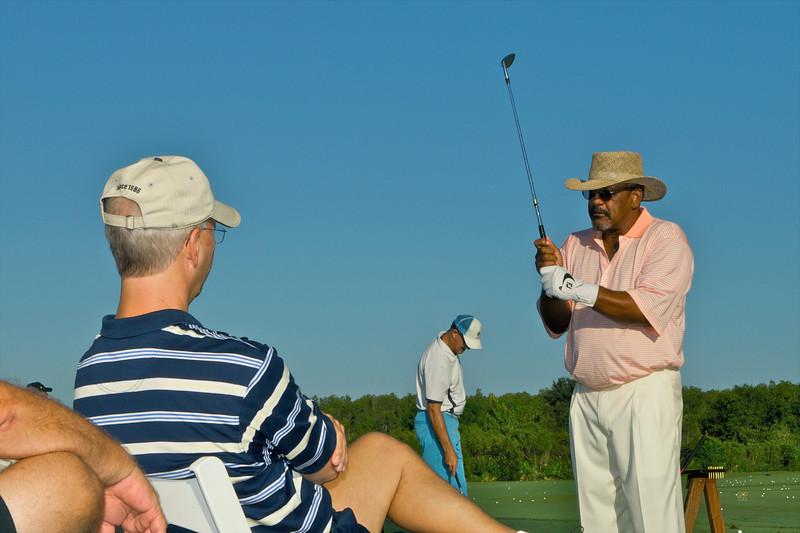 JT Golf Event 13