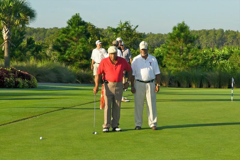 JT Golf Event 8