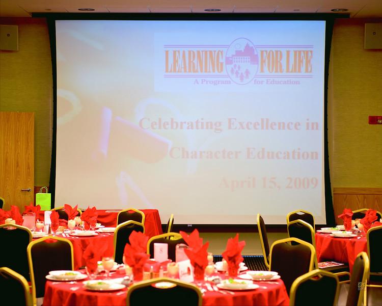 L4L Luncheon 1