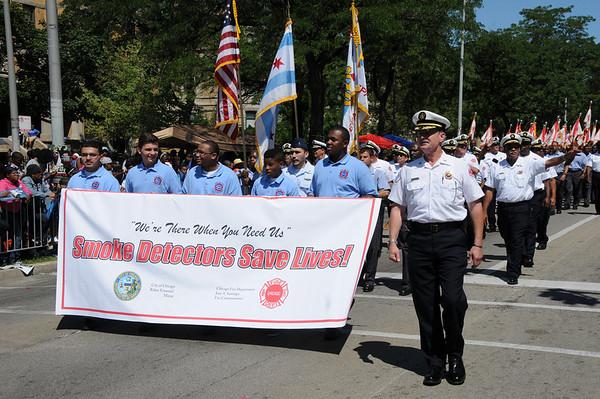 2012-08-13 Bud Billiken Parade
