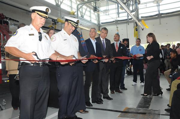 2012-09-24 Engine 16 Opening