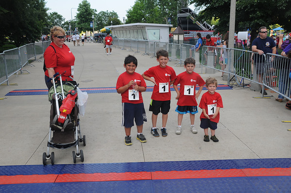 2013-07-18,  Run For The Kids