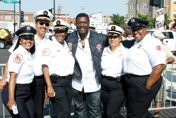 2014-08-09, Bud Billiken Parade