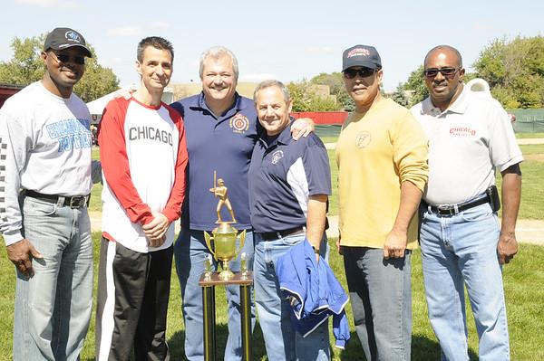 2014-09-14, CFD Softball Classic