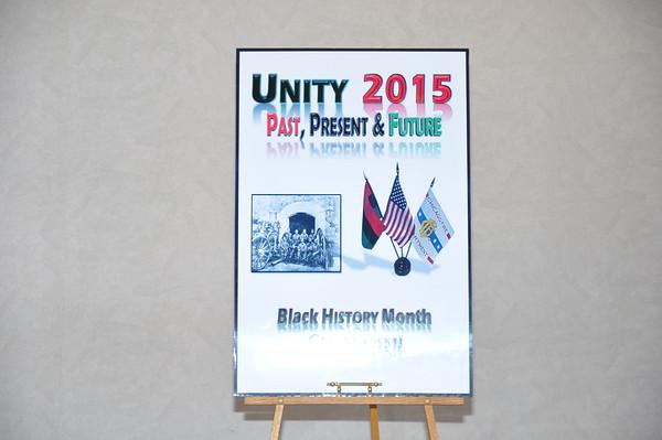 2015-02-05 Black History Unity 2015