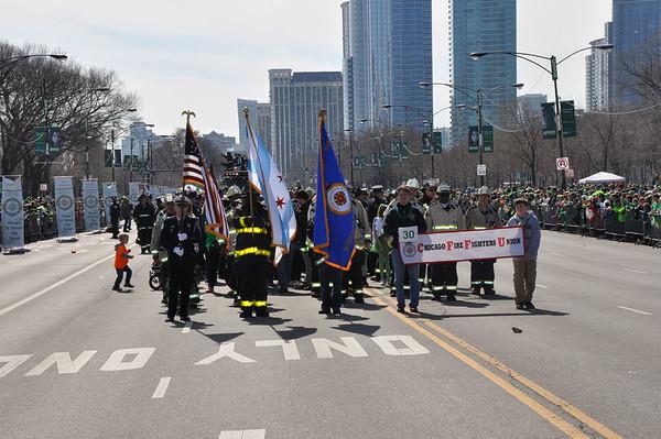 2015-03-14 St Patricks day Parade
