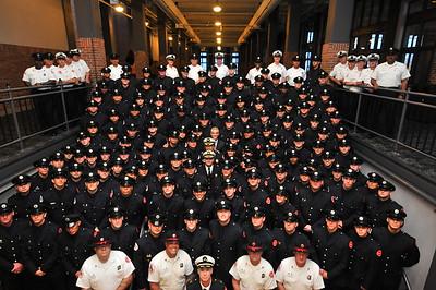 2016-10-20 Candidate Graduation Navy Pier