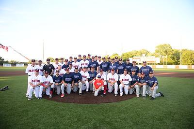 2016-8-19 CFD vs FDNY Baseball Game Cresrtwood